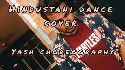 hindustani dance cover