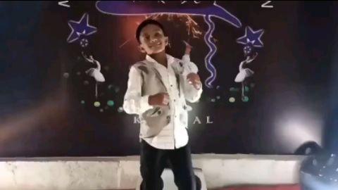 nach meri laila laila 💃🏽 dancer tanush harish karkera