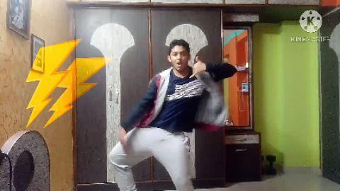 MIRCHI-DIVINE || DANCE Choreography by Sayan || Sayan Jalui