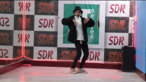 Gabru.2.0 Choreography By - Rajat sdrboy