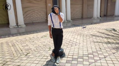 Dil Bechara || Sushant Singh Rajput || Dance Cover by RAJAT SDRBOY