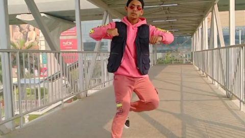 DIVINE - MIRCHI || Feat. Stylo G, MC Altaf & Phenom || Choreography Rajat sdrboy