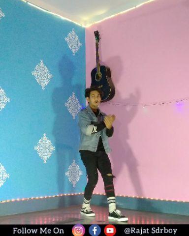 Temporary Pyar // Kaka // dance choregraphy Rajat sdrboy