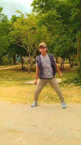 Hare Hare | Beginner Hip-Hop Dance Choreography Rajat sdrboy