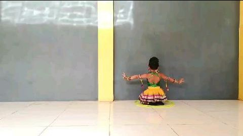 chaiya chaiya dancer cover