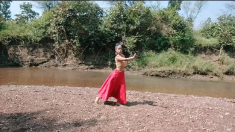 nagade song dhol dance cover
