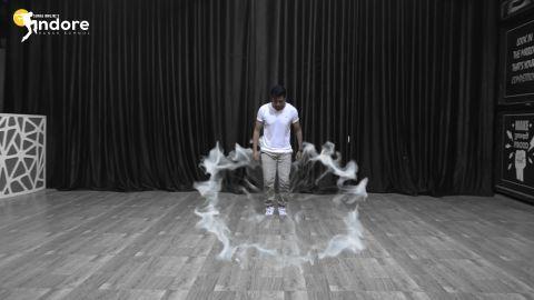 Muqabala Dance  Choreography by Suraj Bhujel