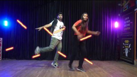 Naach Meri Rani Dance video!
