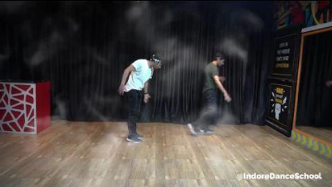 EMIWAY - MACHAYENGE - Suraj Bhujel Choreography