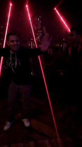 Pub wala dance
