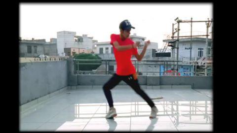Dope Shope || Honey Singh || Hip Hop Dance Choreography || Kunal A.K.A Hopster