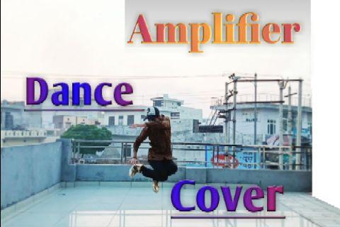Amplifier || Imran Khan || Hip Hop Dance Choreography || Kunal A.K.A Hopster