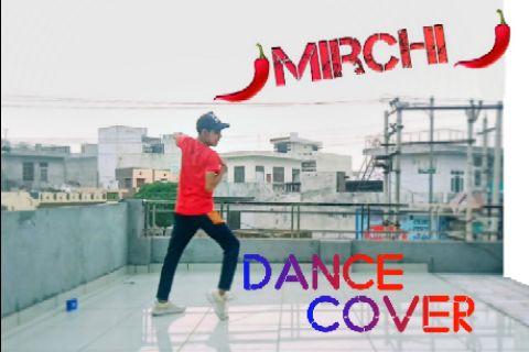 Mirchi || Divine Ft. Stylo G , MC Altaf & Phenom || Hip Hop Dance Cover || Kunal