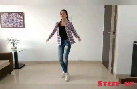 BTS-DYNAMITE DANCE COVER
