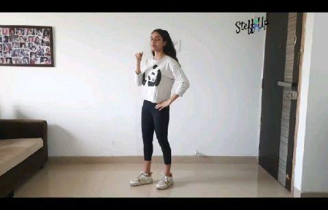 CHUN LI DANCE COVER