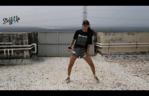 MANOLO HIP HOP DANCE COVER