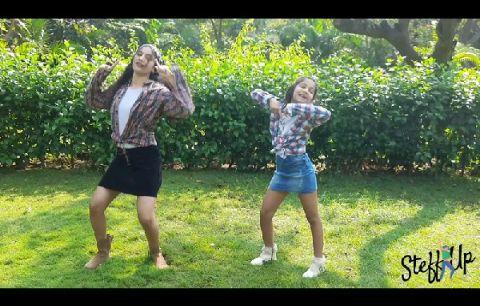 LOVESICK GIRLS DANCE COVER