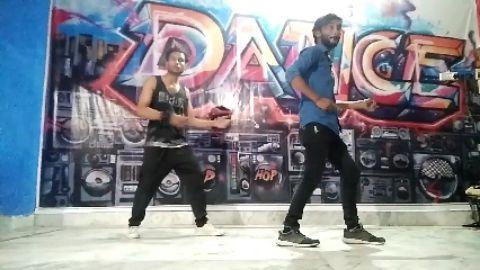 dance on Sun sathiya lyrical feel dance