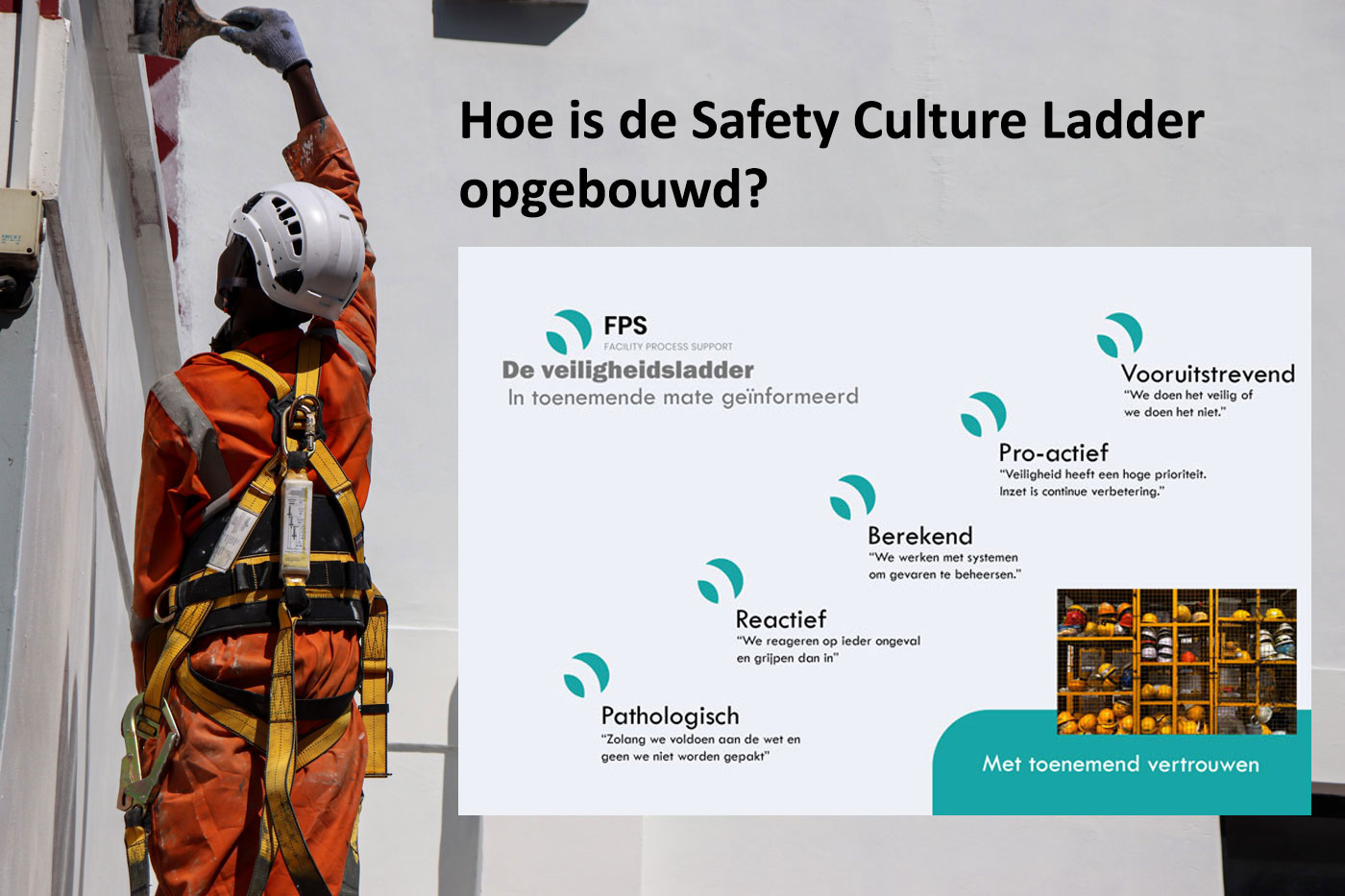 Safety-culture-ladder-bouw-infra