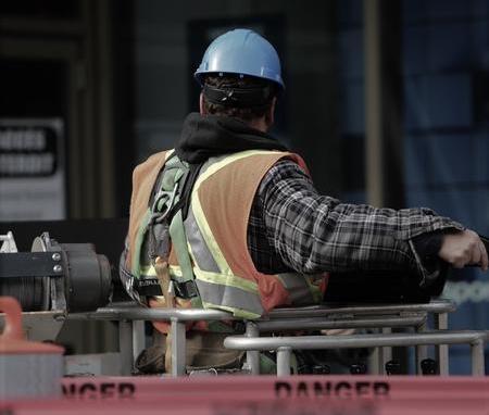 Veiligheidsladder-veiligheidscultuur