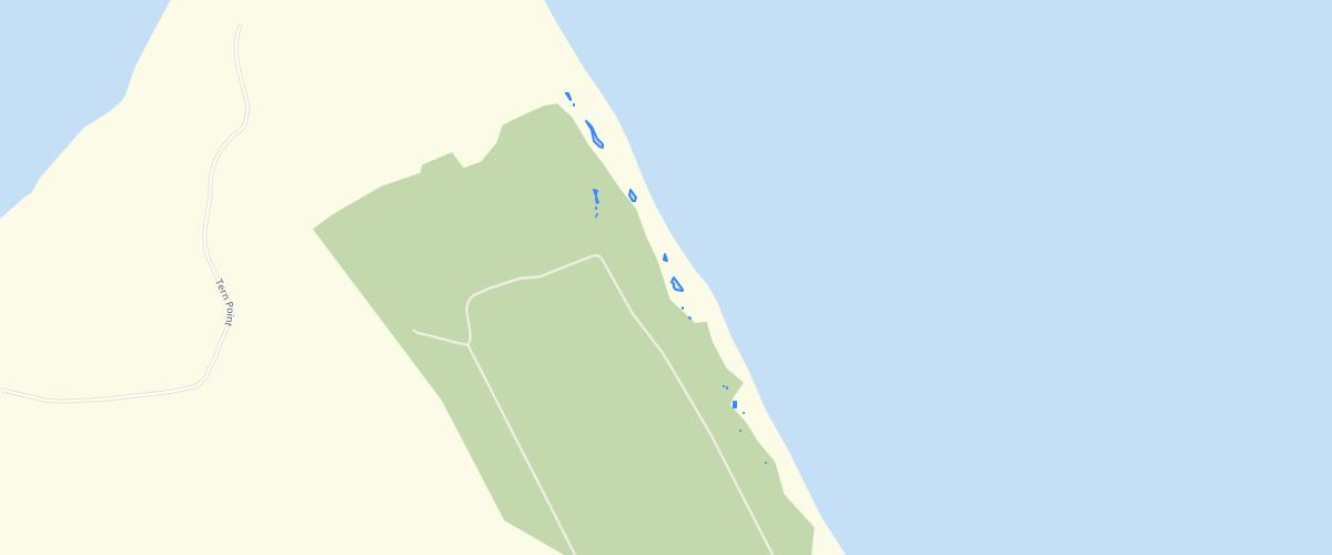 Auckland - Sea Level Rise - Aep 1 pct 160