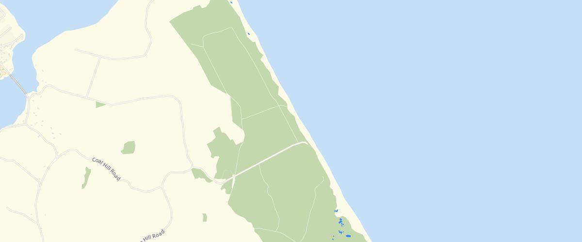 Auckland - Sea Level Rise - Aep 1 pct 40