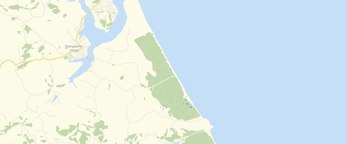 Auckland - Sea Level Rise - Aep 1 pct 70
