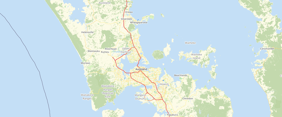 Auckland Speed Limits - Auckland Transport