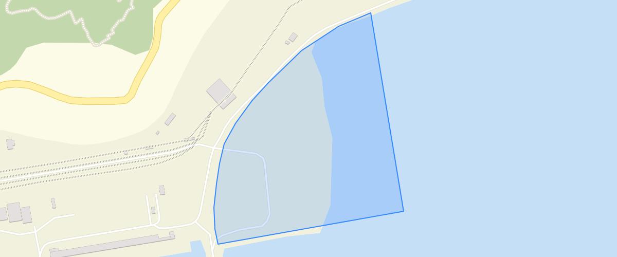 Canterbury - LPRP - Te Awaparahi Bay Exisiting Consented Reclamation