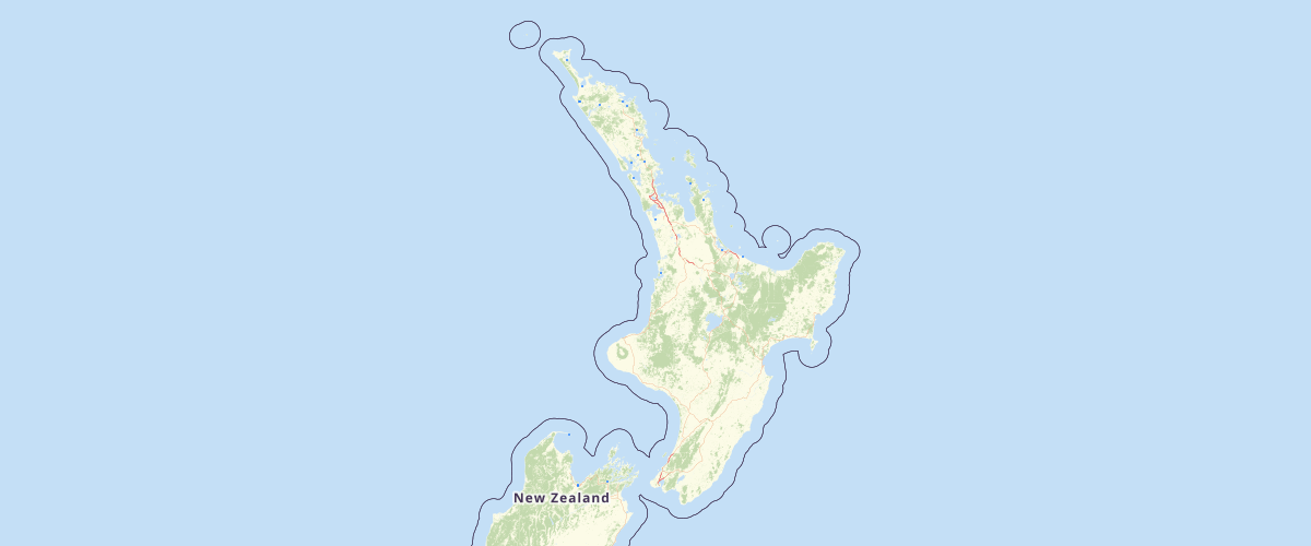 Land Cover Nz V5