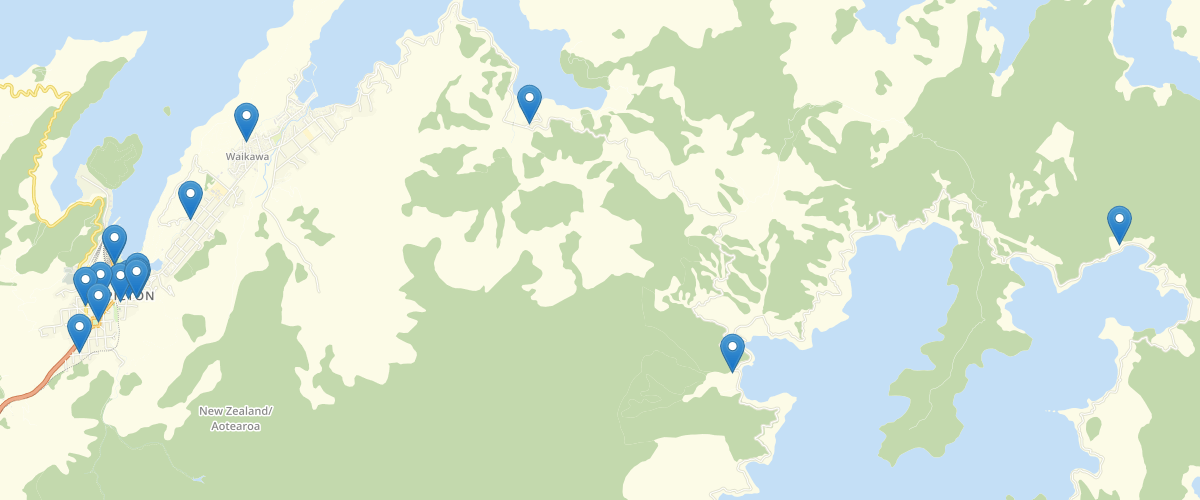 Marlborough - MEP - Notable Trees