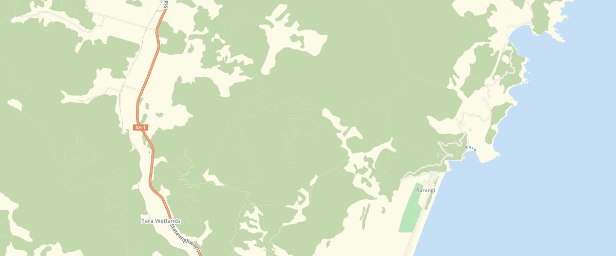Marlborough - Sea Level Rise - Aep 1 pct 210