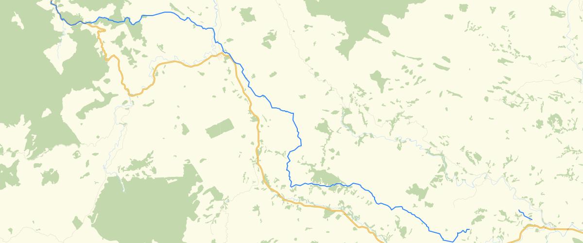 Gisborne Natural Gas Pipeline