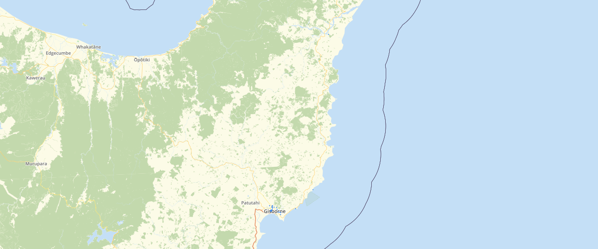 Gisborne Neighbourhood Reserves