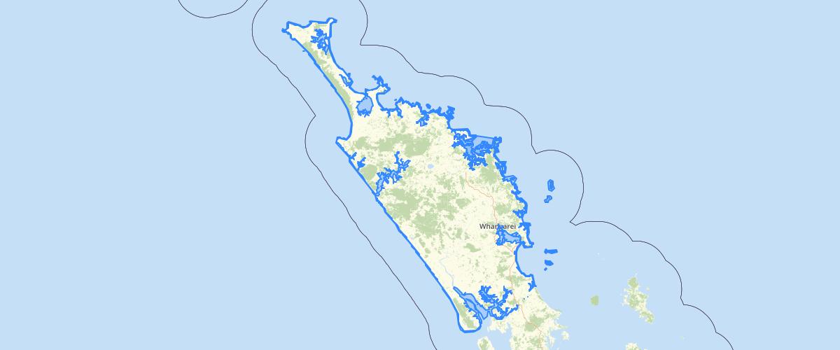 NRC Marine Pollution Regulation