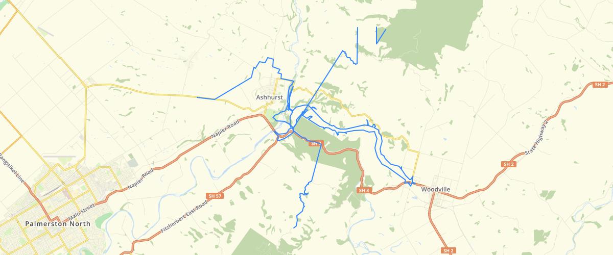 PNCC Gorge Designation Area