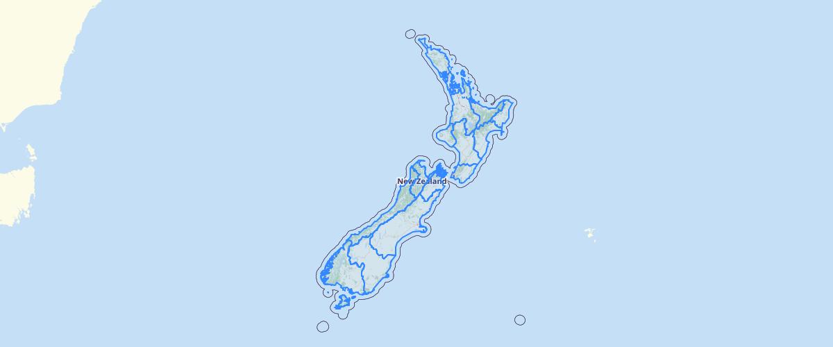 Census Regional Councils