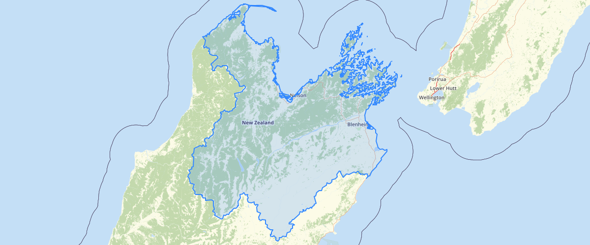 River and freshwater advisory committee - Marlborough - Nelson - Tasman - Participant Agreement