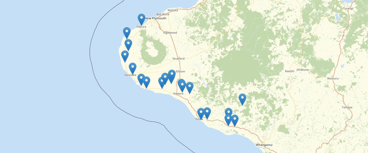 Taranaki Marae - Taranaki Regional Council