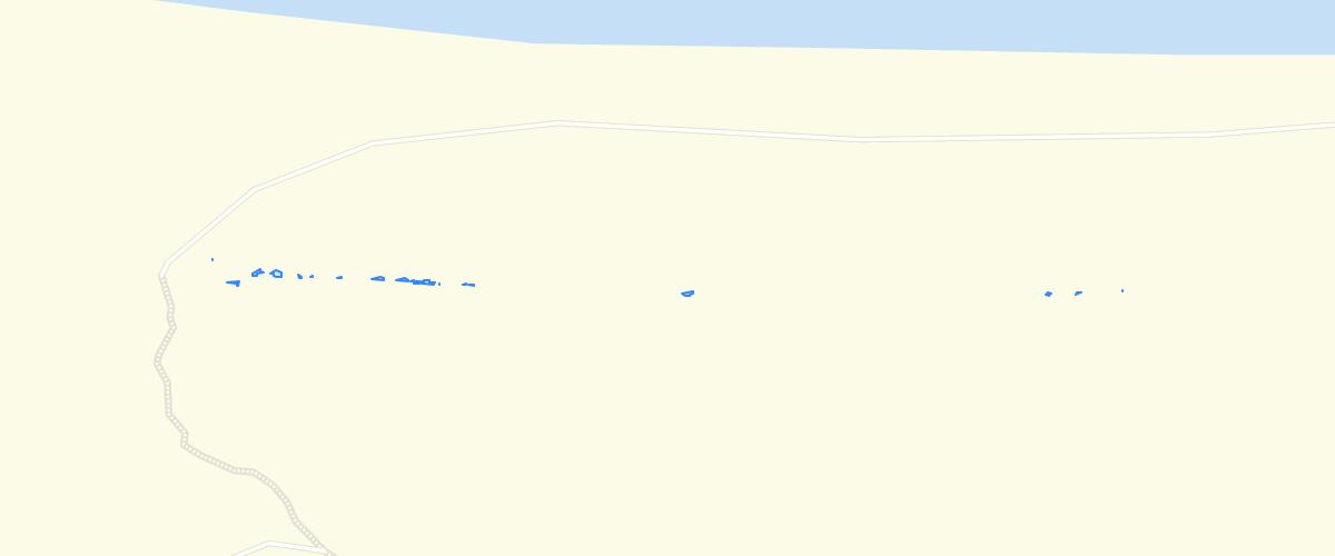 Tasman - Sea Level Rise - Aep 1 pct 230