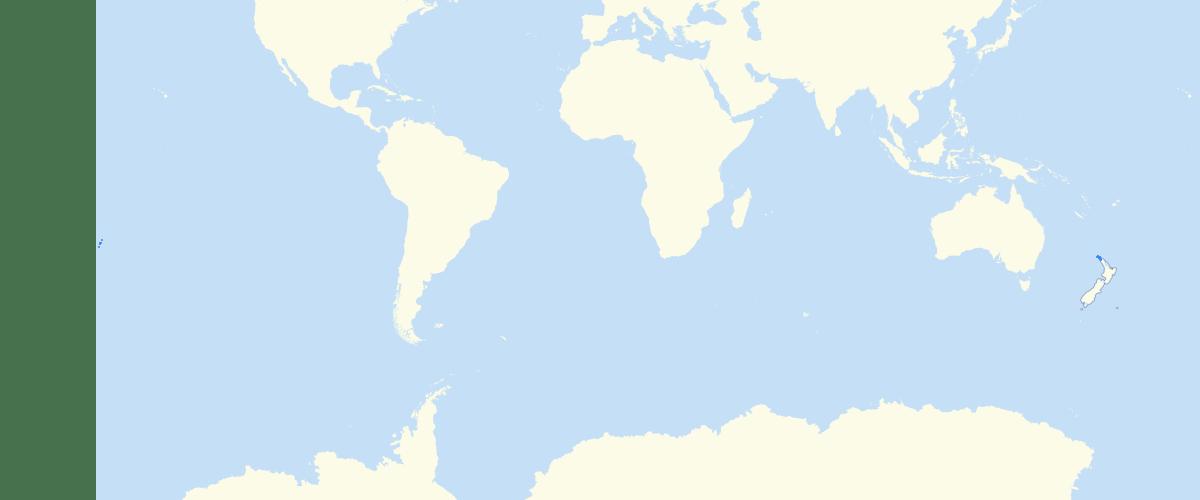 Te Aupouri Area