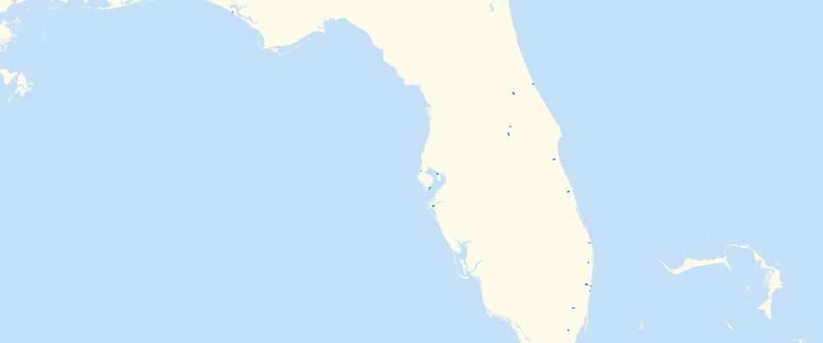 US Block Groups - Florida