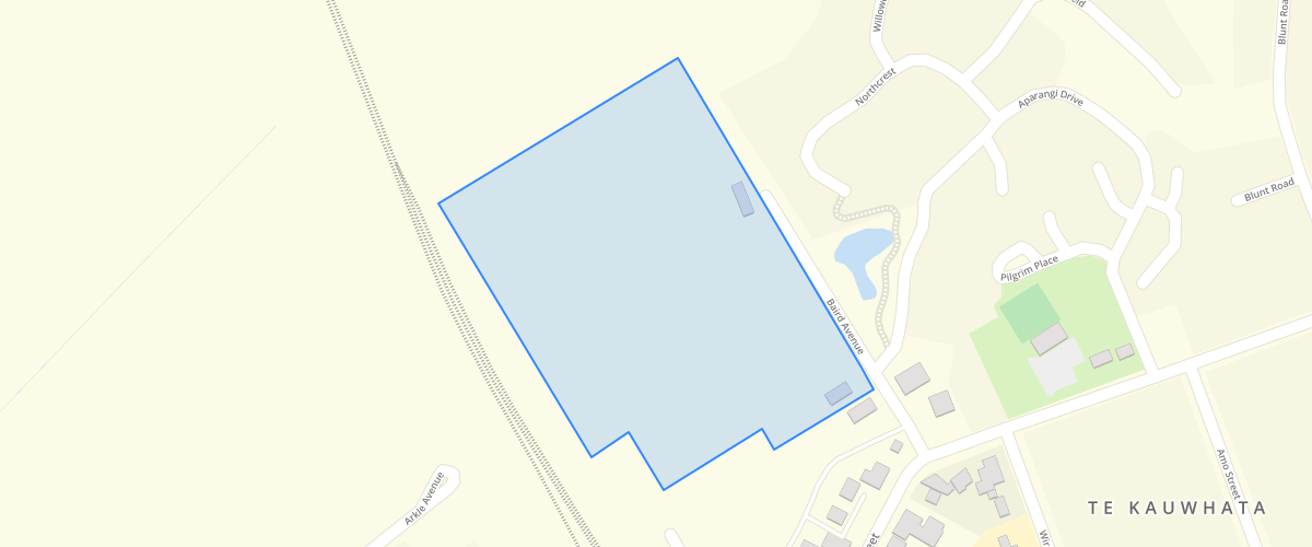 Waikato Mixed Use Policy Area - Waikato District Council
