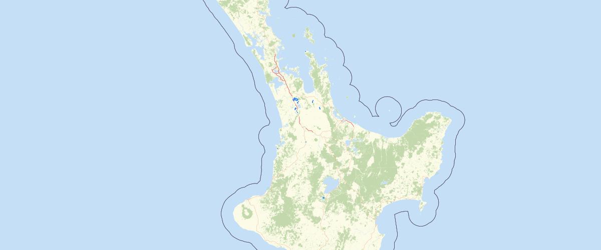 Waikato Regional Plan Indigenous Fish Habitat Water Bodies - Waikato District Council