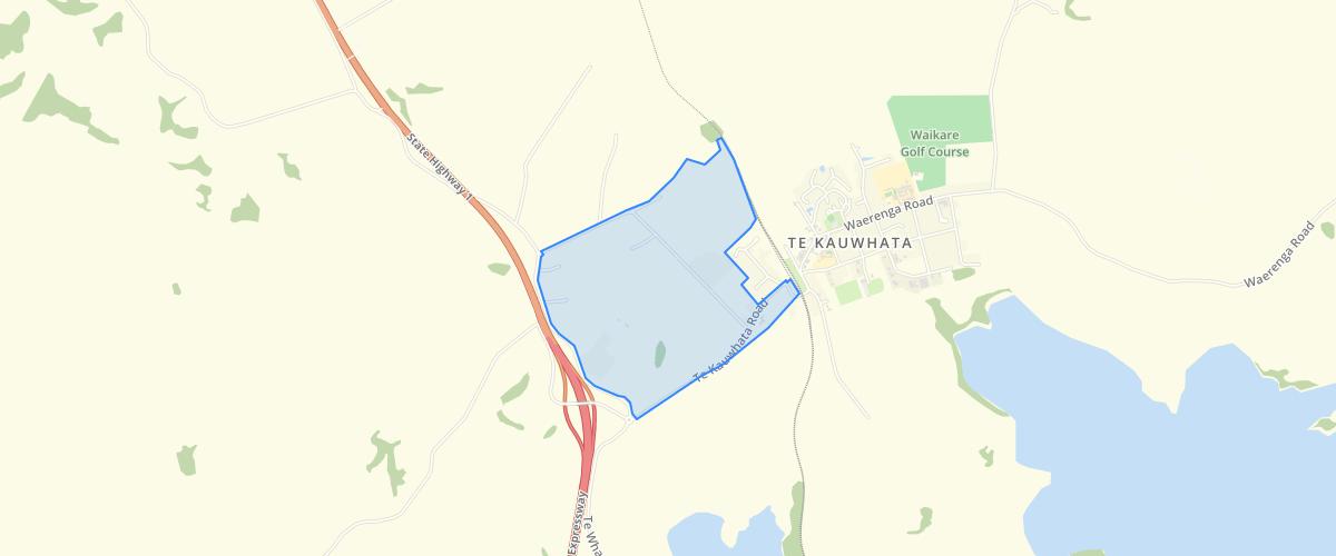 Waikato Remediation Policy Area - Waikato District Council