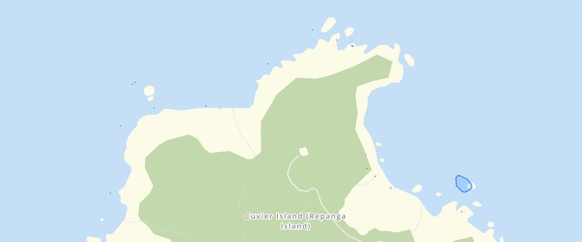 Waikato - Sea Level Rise - Aep 1 pct 130