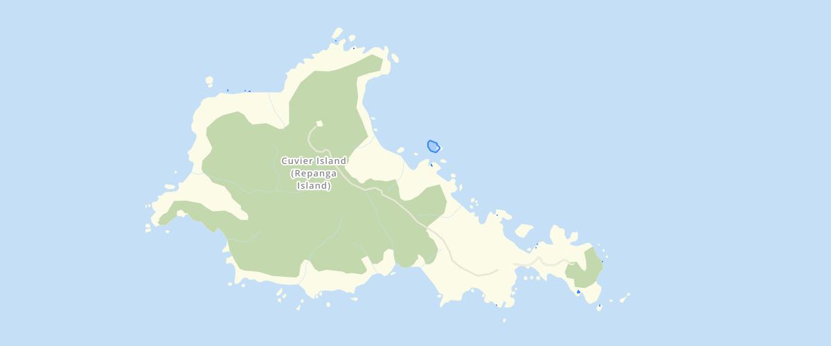 Waikato - Sea Level Rise - Aep 1 pct 290