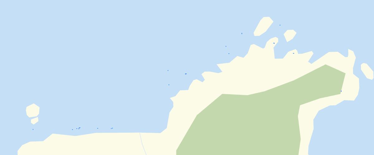 Waikato - Sea Level Rise - Aep 1 pct 80