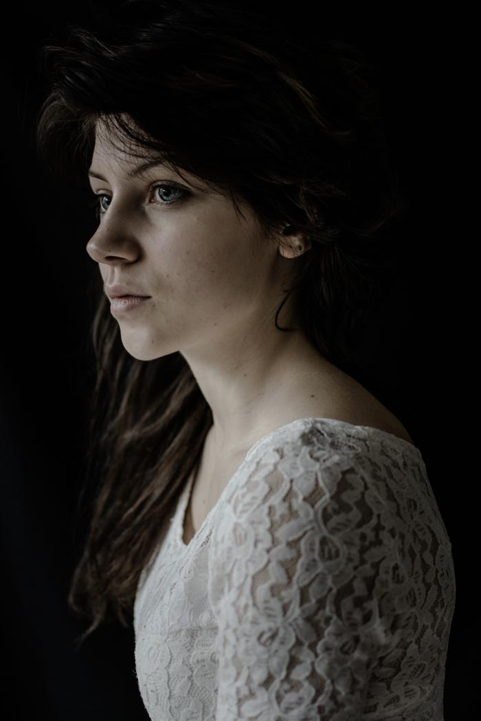 Model: Sasha Hollis
