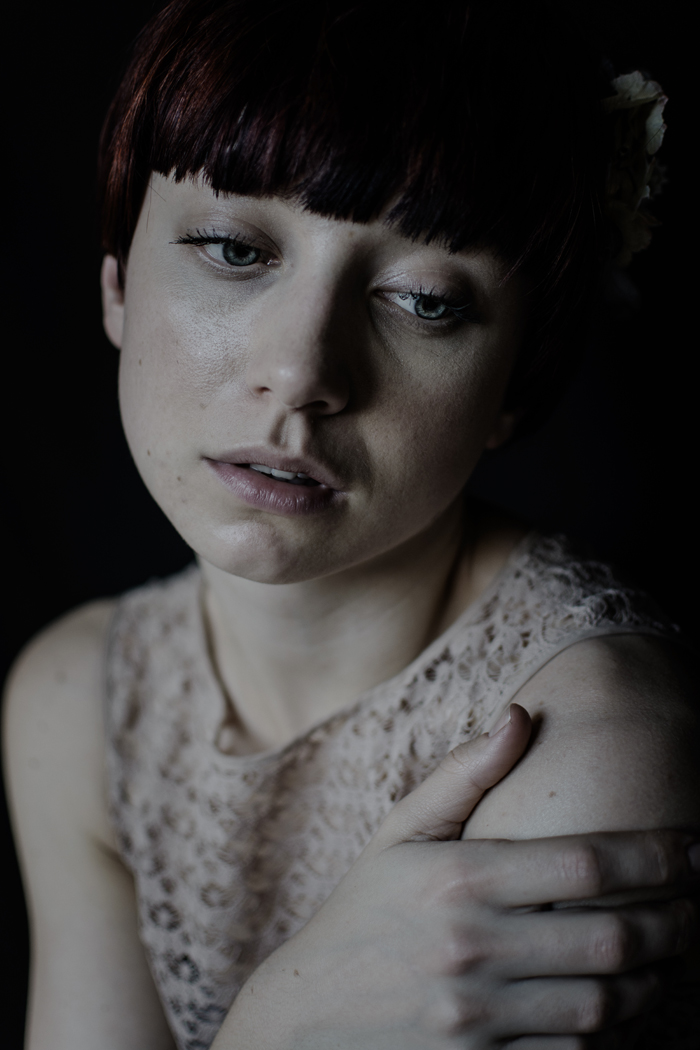 Model: Holli Dillon